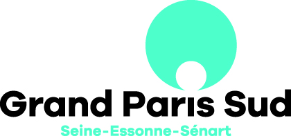 GPS Grand Paris Sud - logo